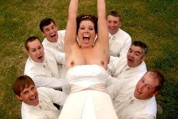 Wedding candid upskirt, big light skin fat dicks