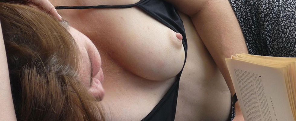 Voyeur Downblouse Videos